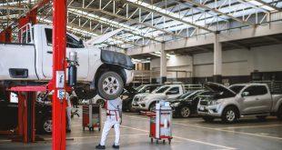 Autowerkstatt - Das richtige Werkstattsystem