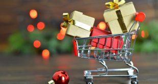 Weihnachtsgeschenke für Kunden
