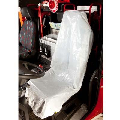 Einweg-Sitzschoner für LKW