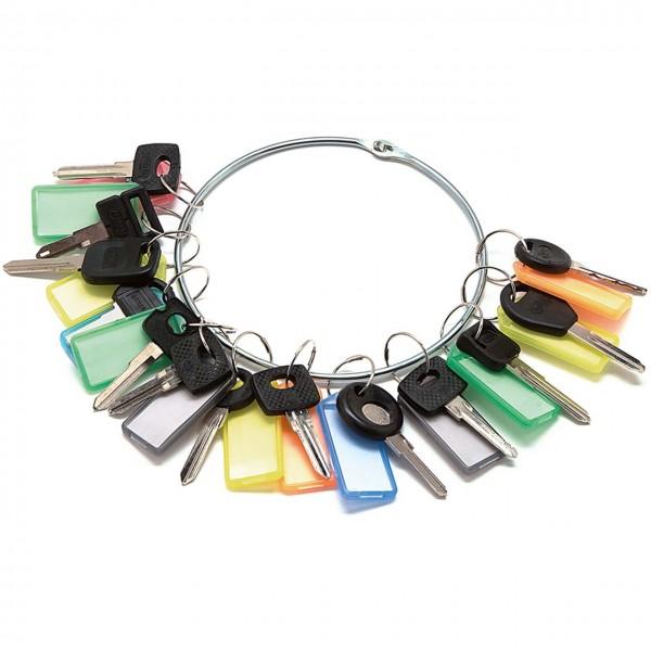 Maxi-Schlüsselring, Ø 150 mm