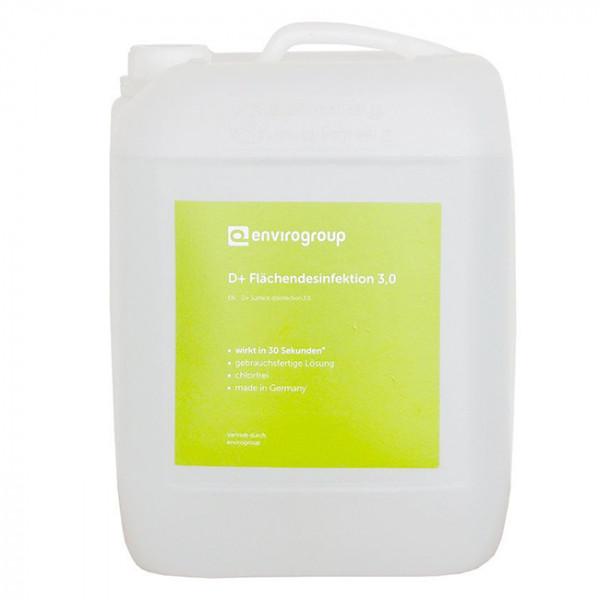 Flächendesinfektionsmittel 10 Liter Kanister