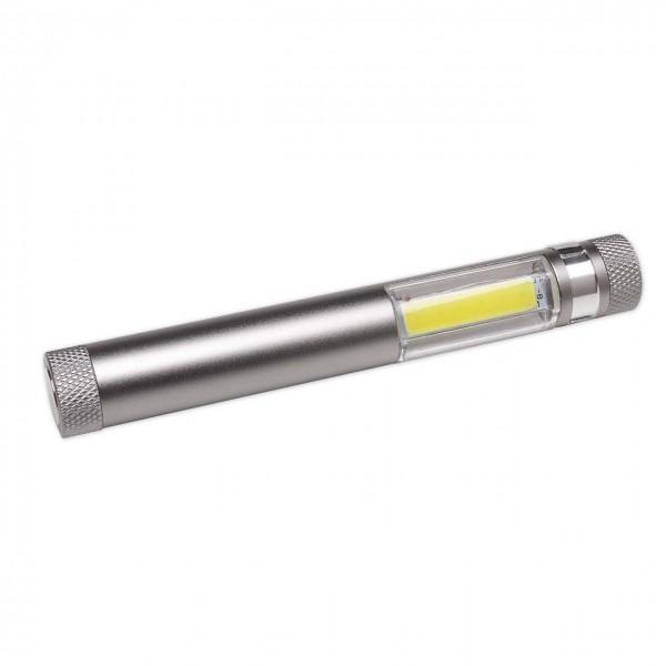 """LED-Aluminium-Lampe """"COB Worklight Micro"""""""