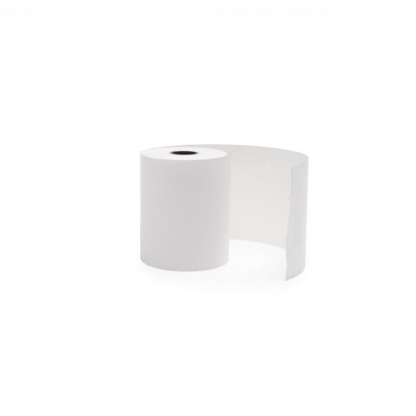 Journalrolle für Kassensysteme, Breite 70 mm