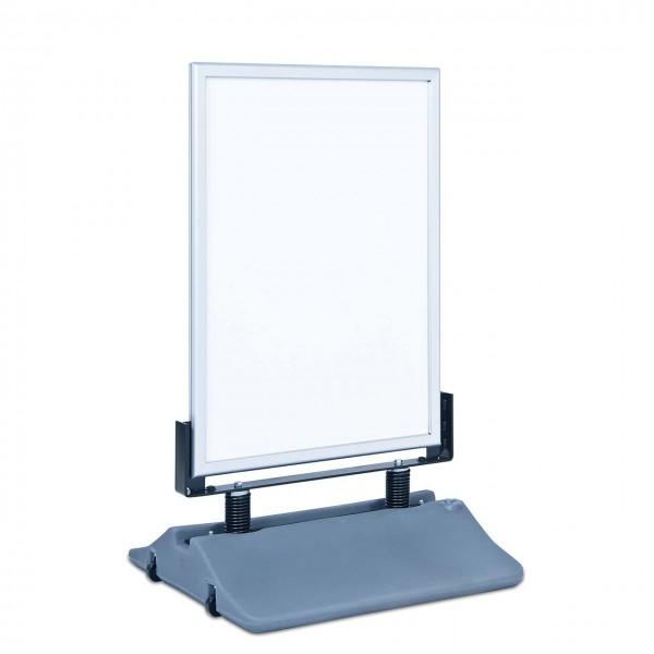 "Plakatständer ""Windmaster 2"" DIN A0 (841 x 1189 mm)"