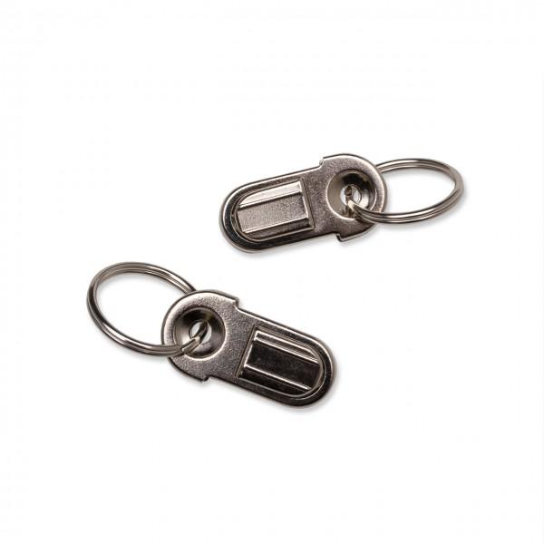 Ersatzclips - für Schlüsselkoffer und Schlüsseltasche