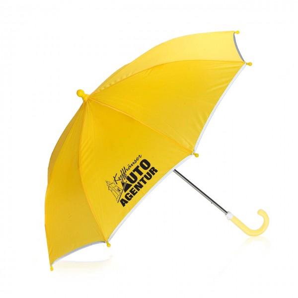 Regenschirm für Kinder, 77 cm Ø