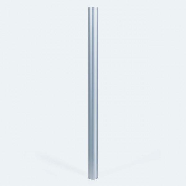 Aluminium-Rohr, 60 mm Außendurchmesser