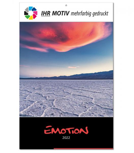 "Bildkalender ""Emotion"", Ausgabe 2022"