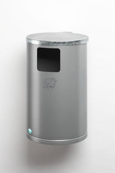 Abfallsammler Typ WR 1