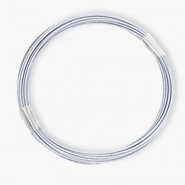 Hiss-Seil, Meterware