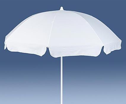 Stehtisch/Schirm-Kombination