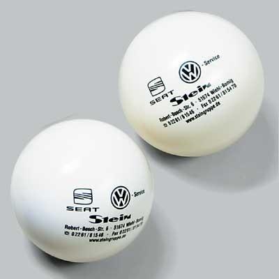 Freizeitball aus PVC, Ø ca. 16 cm